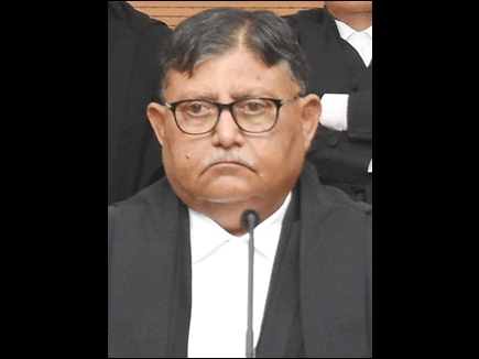 Justice Sanjay Seth will be the new Chief Justice of MP High Court