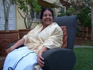 गांधी, नेहरू की पसंदीदा गायिका जुथिका रॉय का निधन