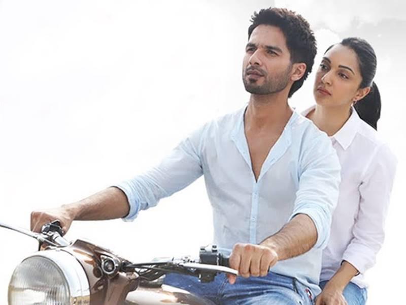 Kabir Singh Box Office : सलमान खान की 'भारत' से आगे निकल गई शाहिद की फिल्म