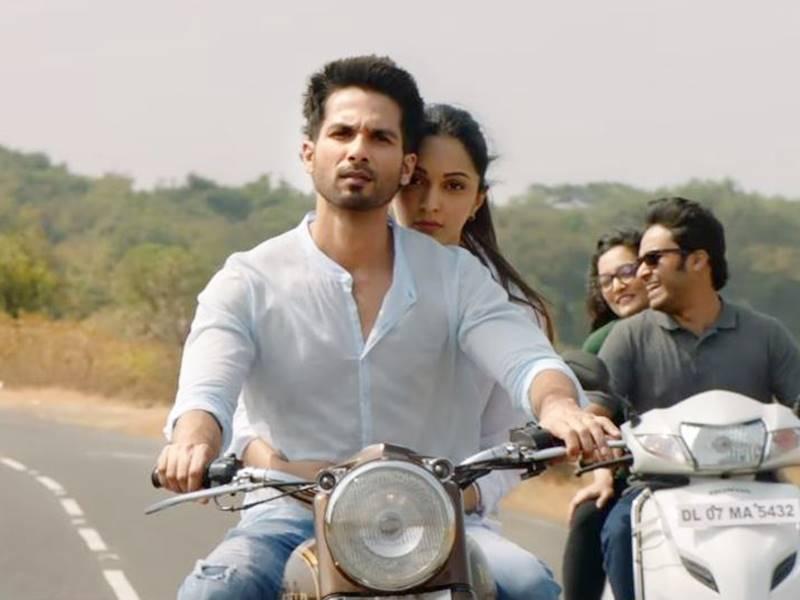 Kabir Singh Box Office : 'ए' सर्टिफिकेट के बावजूद 2019 की सबसे बड़ी हिट बनी 'कबीर सिंह'
