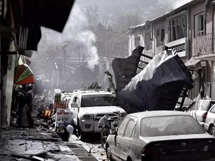 अफगानिस्तान: जांच चौकी पर आतंकी हमला, 10 सुरक्षाकर्मियों की मौत