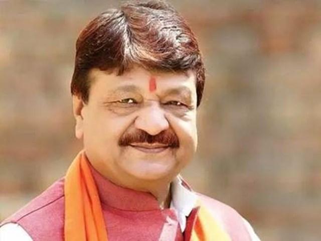 Kailash vijayvargiya बोले- पार्टी इंदौर से चुनाव लड़ने का कहे तो मना नहीं कर सकता