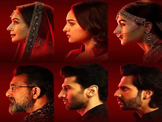 बॉलीवुड में बढ़ा Multi-starrer फिल्मों का क्रेज, 'हाउसफुल 4' और 'कलंक' सहित ये फिल्में होंगी रिलीज