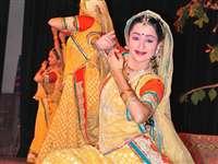 कालिदास समारोह में बिखरे गीत, संगीत, नृत्य और नाटिका के रंग