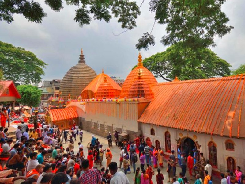 Kamakhya Temple to Re Open on June 26 Know the significance of ...