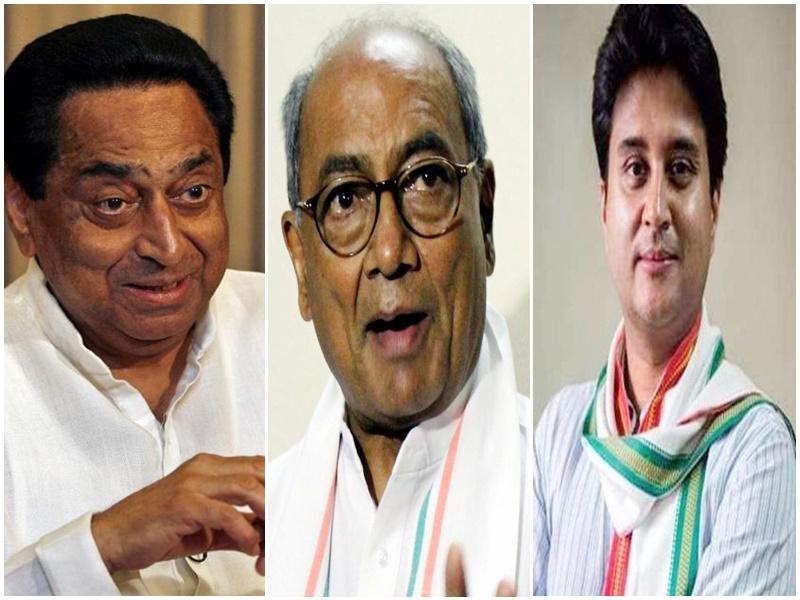 Video: प्रदेश अध्यक्ष को लेकर कांग्रेस नेताओं में मतभेद की अफवाह फैला रही है भाजपा : दिग्विजय सिंह