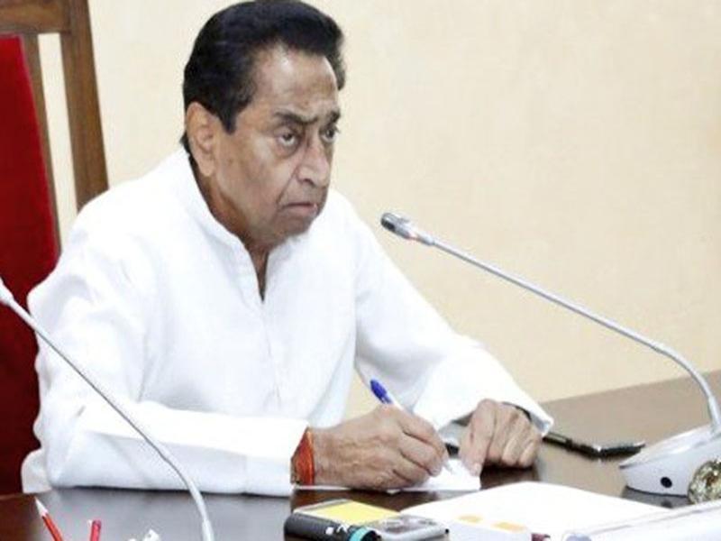 अपने ही मंत्रियों-विधायकों के तेवर से परेशान है कमलनाथ सरकार