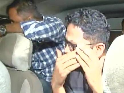 कमला मिल हादसाः 1 अबॉव पब के तीन मालिक गिरफ्तार