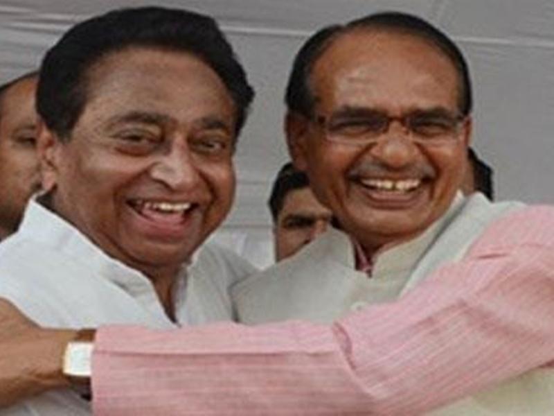 CM कमलनाथ बोले : हमने बहुमत सिद्ध कर दिखाया, शिवराज ने कहा लोकतंत्र का गला घोंटा
