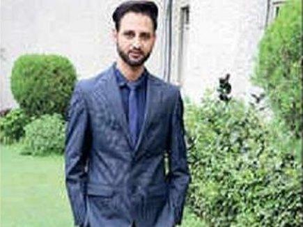 कॉन्स्टेबल के बेटे ने छुआ मुकाम, IRMA ने 50 लाख रुपए के सैलरी पैकेज पर दी नौकरी