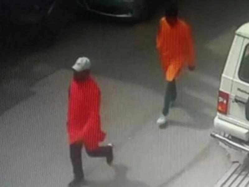 Kamlesh Tiwari Murder : दोनों हत्यारे असली नाम से होटल में रुके, कमरे से खून से सनी तौलिया, भगवा कपड़े बरामद
