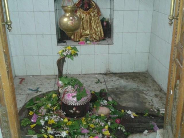 Maha Shivratri 2019 : एक मंदिर ऐसा जहां लगातार बढ़ रहा शिवलिंग का आकार, देखें VIDEO