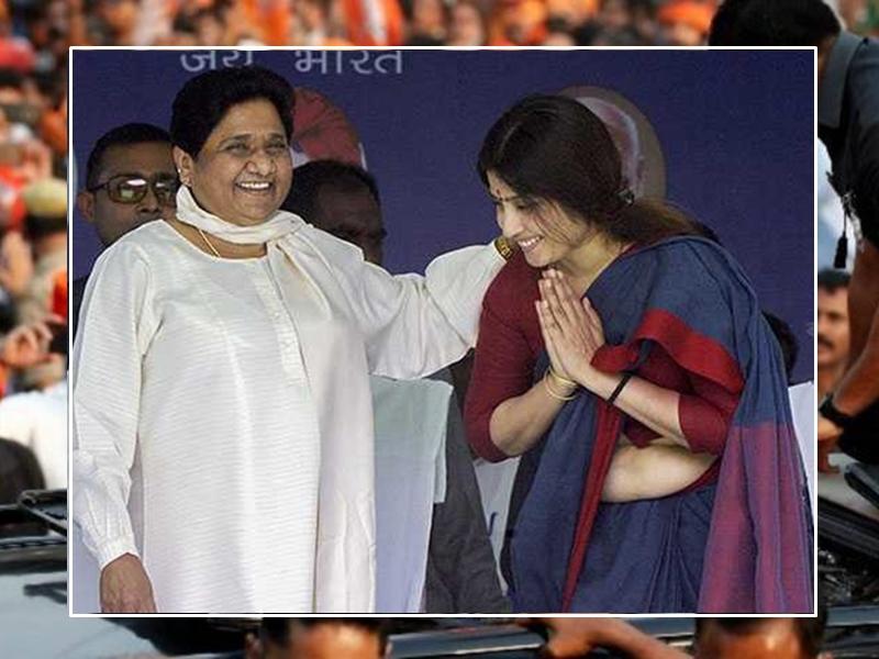 Kannauj Election Result 2019: सुब्रत पाठक ने डिंपल यादव को शिकस्त दी