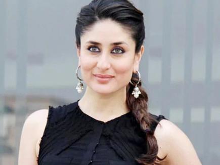 अभिनेत्री करीना को बनाएं लोकसभा चुनाव में कांग्रेस प्रत्याशी, इस शहर से उठी मांग