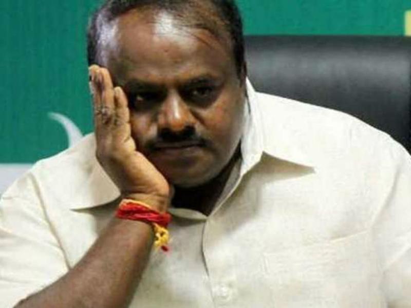 कर्नाटक का सियासी संकट