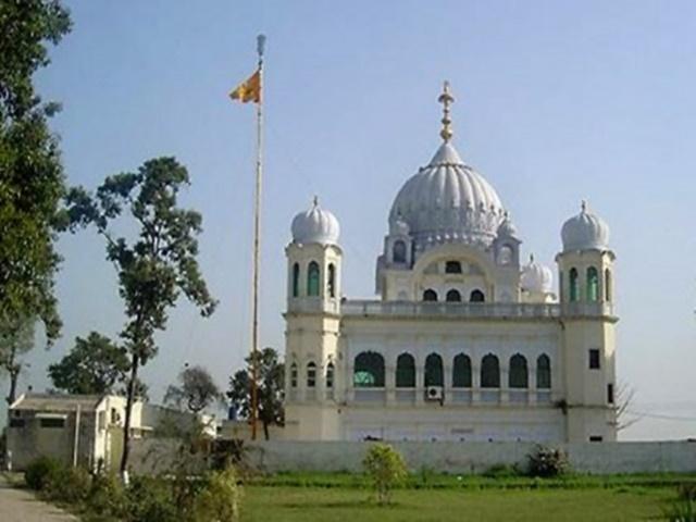 Kartarpur Corridor: पाकिस्तान ने करतारपुर साहिब गुरुद्वारे की जमीन हड़पी