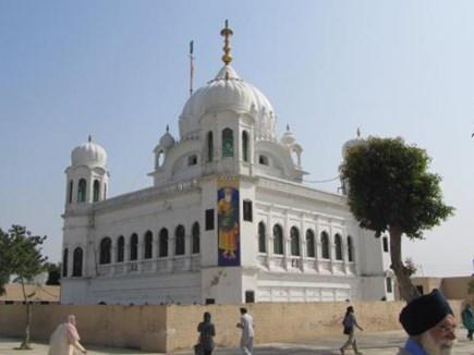 Kartarpur corridor: डेरा बाबा नानक लैंड पोस्ट को इमीग्रेशन चेक पोस्ट का दर्जा मिला