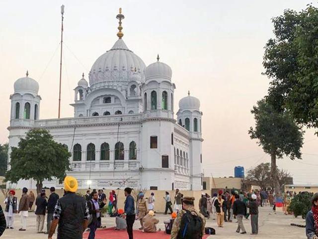 करतारपुर कॉरिडोर: भारत ने पाक से इस मामले में मांगी सफाई, पाक उच्चायुक्त को किया तलब