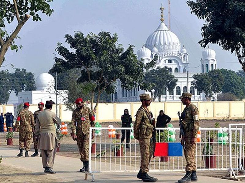 How to Visit Kartarpur Sahib: जानिए बगैर वीजा के कैसे पहुंचेंगे भारत से करतारपुर साहिब