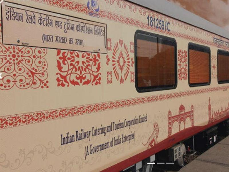 Karwa Chauth Special Train: करवा चौथ स्पेशल ट्रेन रद्द, सिर्फ दो जोड़ों ने खरीदे टिकट