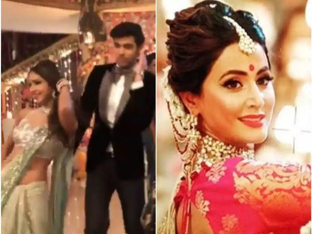 Kasautii Zindagii Kay 2: पार्थ समथान ने हिना खान को किया कॉपी, Viral हो रहा उनका 'डोला-रे-डोला' Dance
