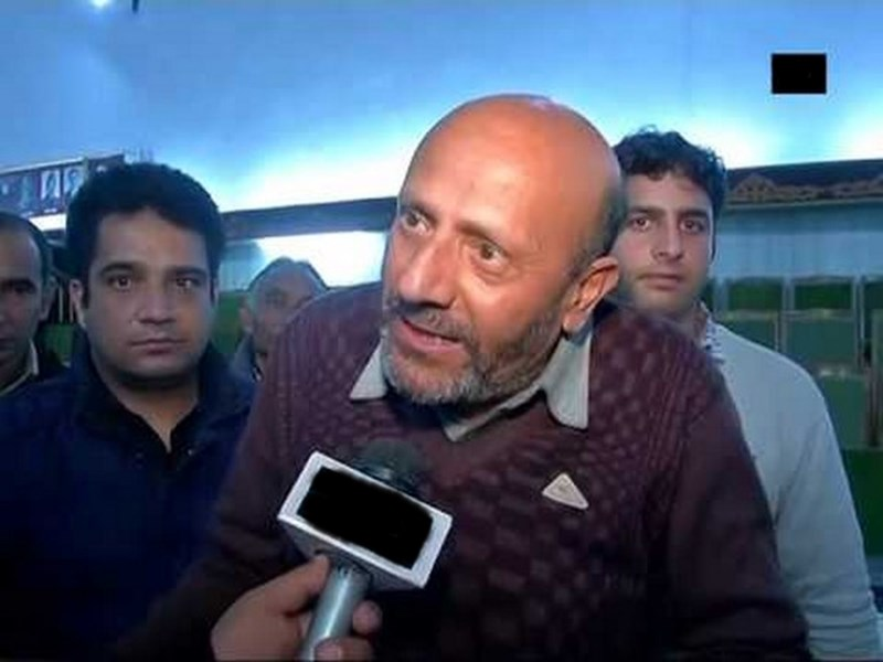 टेरर फंडिंग मामले में दिल्ली कोर्ट ने कश्मीर के पूर्व MLA को पुलिस कस्टडी में भेजा