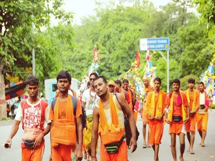 जब श्रावण माह में प्रभु श्रीराम बन गए थे कांवरिया, जानें रोचक प्रसंग