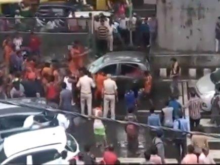 कावड़ियों की हिंसा पर सुप्रीम कोर्ट सख्त, दिए सख्त कार्रवाई के निर्देश