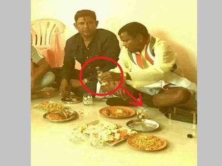 Chhattisgarh : आबकारी मंत्री बने तो कवासी लखमा ने छोड़ी शराब