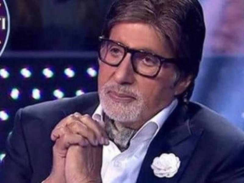 Kaun Banega Crorepati 11 : भावुक हुए अमिताभ बच्चन, शो में महिला को किया यह वादा
