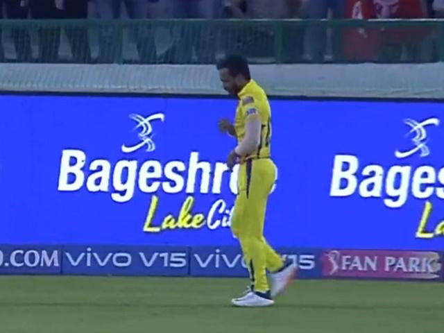 IPL 2019 : टीम इंडिया को World Cup से पहले झटका, इस खिलाड़ी को लगी चोट