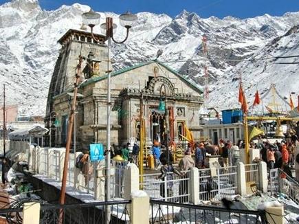 VIDEO: रहस्य है कि केदारनाथ से लेकर तमिलनाडु तक सीधी रेखा में कैसे बने शिव मंदिर