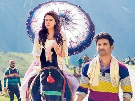 Kedarnath Movie Review: पहाड़ चढ़ने जितनी थकाऊ और उबाऊ है 'केदारनाथ'