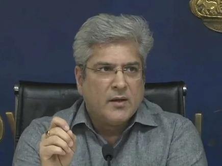 120 करोड़ की कर चोरी में फंसे केजरीवाल के मंत्री, BJP हुई हमलावर