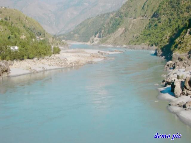 Ken-Betwa Link Project : उप्र ने मांगा 930 एमसीएम पानी, मप्र का इनकार