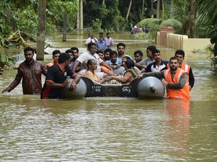 बाढ़ झेल चुके केरल में अब नदियां और कुएं सूखने लगे, वैज्ञानिक अध्ययन कराएगी राज्य सरकार