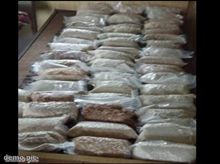 केटामाइन ड्रग्स के अंतरराष्ट्रीय गिरोह के सदस्य को खलघाट से पकड़ा, 3 राज्यों में कार्रवाई