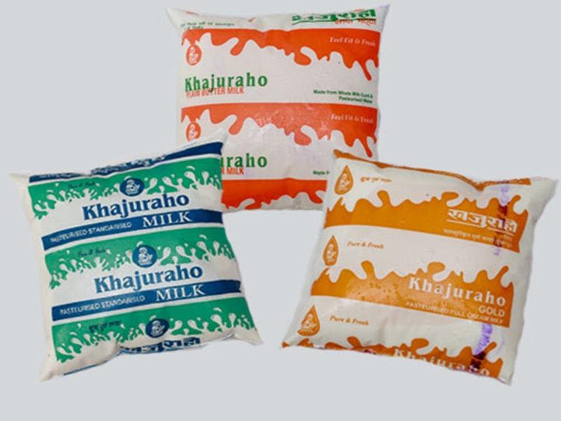 खजुराहो दूध में मिला डिटर्जेंट, भोपाल से लिए गए दूध और दूध उत्पादों के 9 नमूनों में आठ फेल