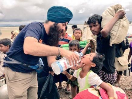 khalsa aid new one 13 09 2017