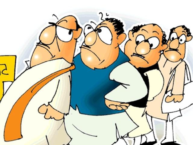 Khandwa Lok Sabha Seat: दलों के साथ ही दिलों में भी प्रत्याशी को लेकर संशय
