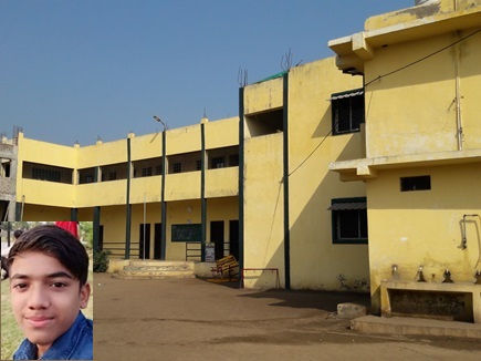 khandwa student suicide: शिक्षक की प्रताड़ना से तंग 8वीं के छात्र ने लगाई फांसी, आरोपित गिरफ्तार
