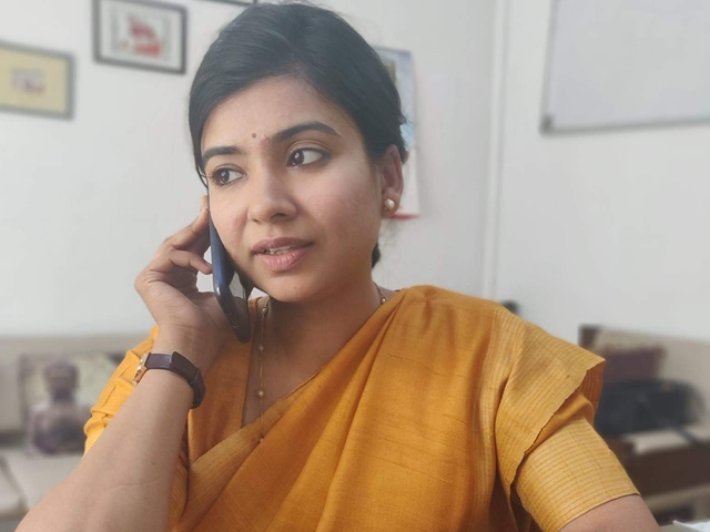 UPSC final exam results: खरगोन की गरिमा की 40 वीं रैंक, पहले आईपीएस में हुआ था चयन