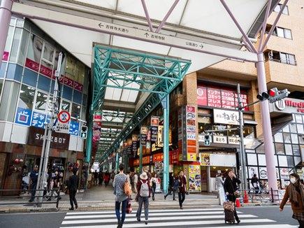 देवी लक्ष्मी पर है जापान के एक कस्बे का नाम, जानिए इसके बारे में