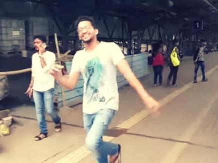 ट्रेन में किकी वीडियो बनाने वाले मुंबई के 3 यू-ट्यूबर्स को कोर्ट ने दी अजीब सजा
