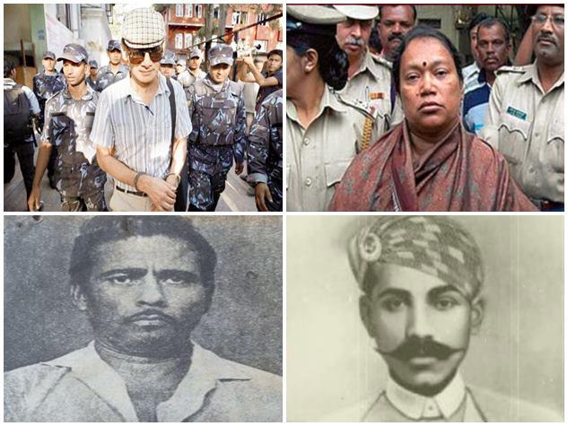 PHOTOS : मिलिए भारत के 7 सबसे खूंखार सीरियल किलर्स से