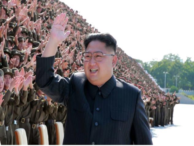 तानाशाह किम जोंग उन के कुछ अनदेखे पहलू