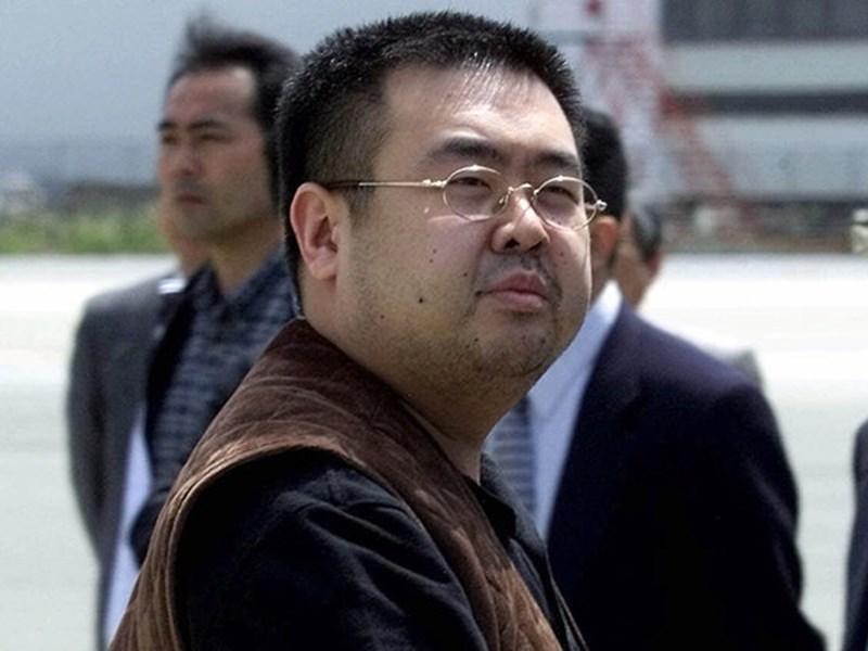 अमेरिकी खुफिया एजेंसी का मुखबिर था किम का सौतेला भाई, रिपोर्ट में दावा