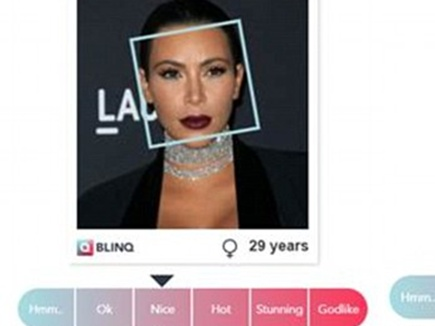 Corrected-Media-Dating app blinq has been acquired by simply tapping on enabling real life, which let you find long-time partners or age group, 24 8 Jan 2016.