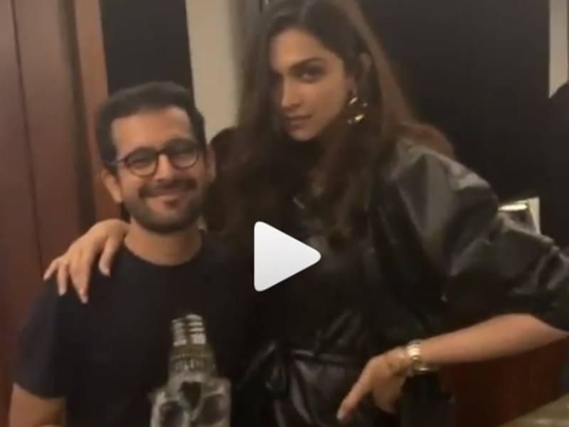 Karan Johar बोले 'इतना मूर्ख नहीं कि घर में कुछ चल रहा हो और उसका वीडियो पोस्ट कर दूं'