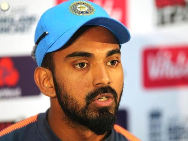 ICC World Cup 2019 : टीम जैसा चाहेगी, मैं वो करने के लिए तैयार हूं : राहुल